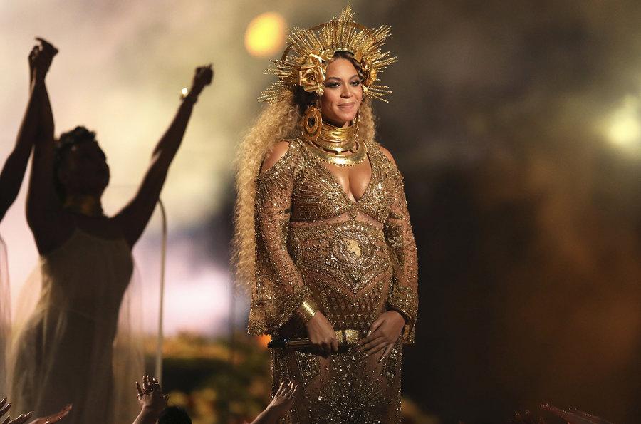 5 Times Beyoncé Practiced the Idea Of Manifestation