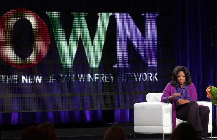 Dear Oprah: I Want To Work For You
