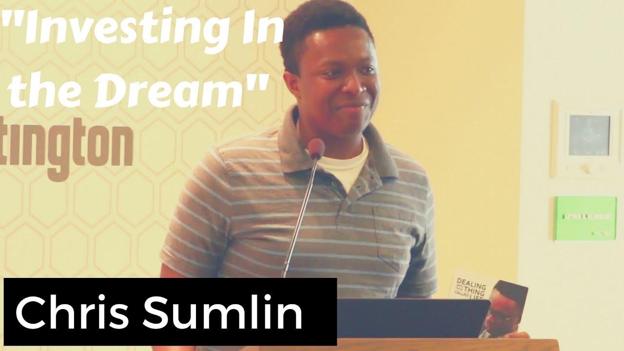 """Investing In the Dream"""